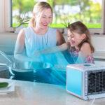 Artic Air Cube condizionatore portatile: Rinfresca bene gli ambienti? Opinioni, recensioni e prezzo
